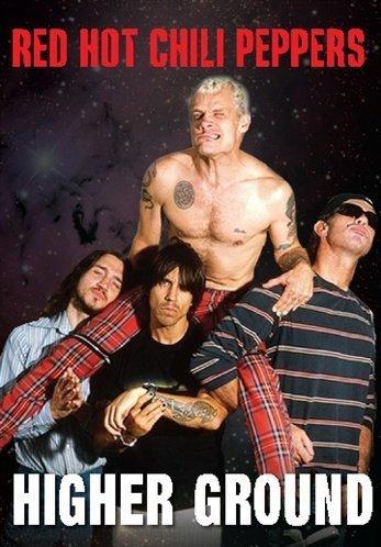 Bild von Red Hot Chili Peppers - Higher Ground [DVD] [2011] [NTSC]