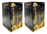Vrinda Viagra Musli Capsules 100% Natural Energy & Power For Men (Pack Of 2)