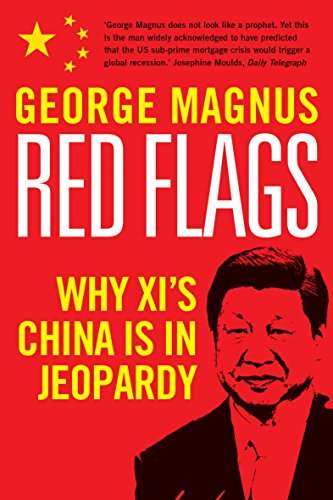 Red Flags – Why Xi`s China Is in Jeopardy