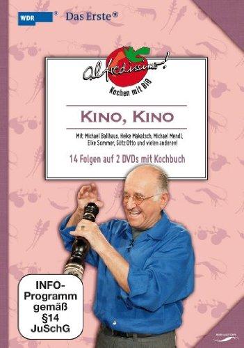 Kino, Kino (2 DVDs)