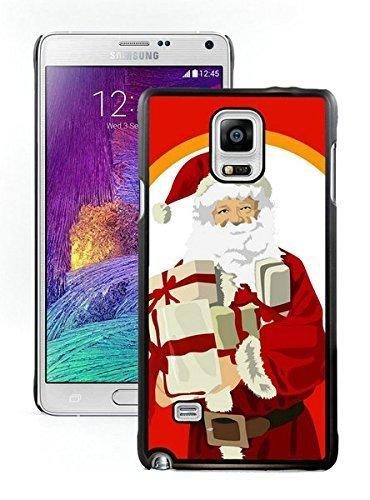 best-buy-design-santa-claus-christmas-black-samsung-galaxy-note-4-case-4