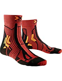 X-Bionic Men's Trail Run Energys Socks