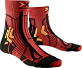 X-SOCKS Trail Run Energy - Chaussettes de trail homme -  Paprika/Black , 39/41 EU (...
