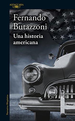Una historia americana eBook: Fernando Butazzoni: Amazon.es: Tienda Kindle