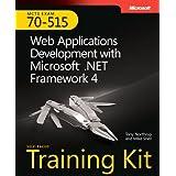 MCTS Self-Paced Training Kit (Exam 70-515): Web Applications Development with Microsoft?? .NET Framework 4 (Microsoft Press Training Kit) by Tony Northrup (2010-12-23)