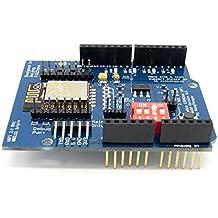 WINGONEER ESP-12E ESP8266 UART WIFI Wireless Schild für Arduino UNO R3