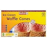 Barkat Ice Cream Cones