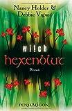 Hexenblut - Witch 5: Roman bei Amazon kaufen