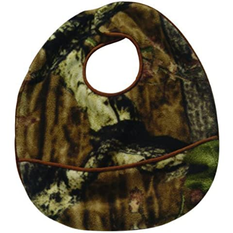 Scene Weaver Mossy Oak Camouflage Baby Bib, Break-Up Infinity (Discontinued by Manufacturer) by Pickles