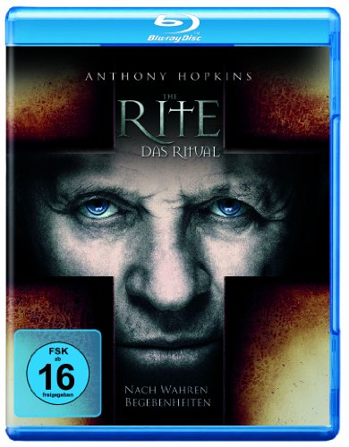 The Rite - Das Ritual [Blu-ray]