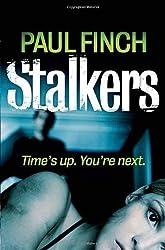 Stalkers by Finch, Paul (2013)