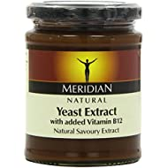 Meridian Natural Yeast Extract 340 g