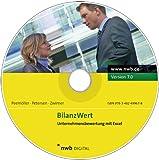 BilanzWert - Unternehmensbewertung mit Excel