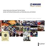 Vom Bocholter Wattefritzen zum intern...