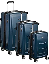 7bc82a8afb8 Amazon.in  ₹10,000 - ₹20,000 - Suitcases   Trolley Bags   Luggage ...
