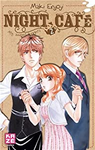 Night Café - My Sweet Knights Edition simple Tome 2
