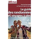 Guide des randonnées à pied 2016 Petit Futé