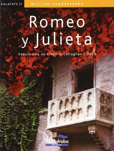 Descargar Libro Romeo y Julieta (kalafate) (Colección Kalafate) de William Shakespeare