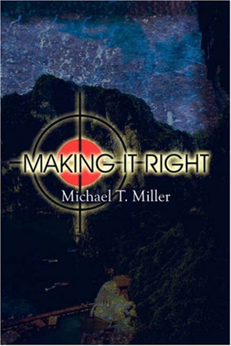 Making It Right Cover Image