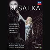 Fleming/Dvorak - Rusalka [Blu-ray] [IT Import]