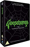 Goosebumps - The Complete Collection [DVD]