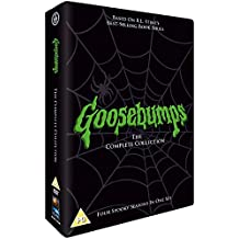 Goosebumps - The Complete Collection