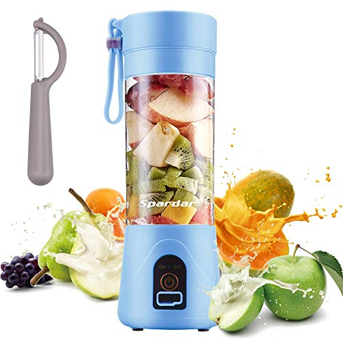 Portable Blender, Personal Size ...