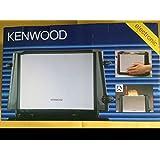 Kenwood TT 125cromo Tostadora