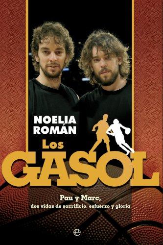 LOS GASOL descarga pdf epub mobi fb2