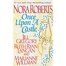Once upon a Castle by Nora Roberts (1998-03-01)