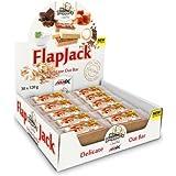 Amix Flap Jack Oat Bar 30* 120gr–goût–Cappuccino
