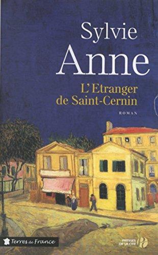 L'Etranger de Saint-Cernin