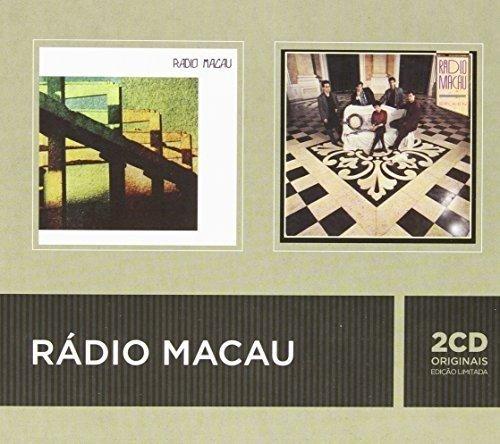 Radio Macau/Spleen (Radio Macau)