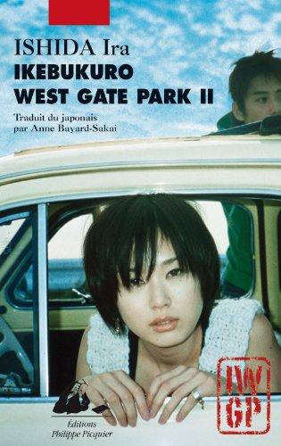 Ikebukuro West Gate Park : Tome 2