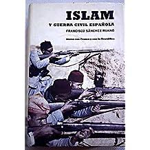 Islam y Guerra Civil Española. Moros con Franco y con la República