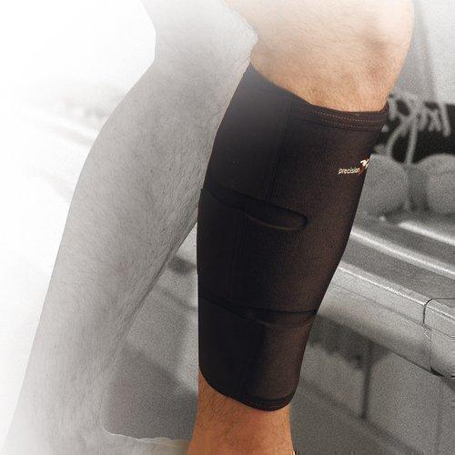 Pt Neoprene Calf/shin Wrap Small/medium by Precision Training
