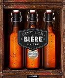 Comment faire sa bière maison?: 75 recettes de bières pour l'apprenti brasseur