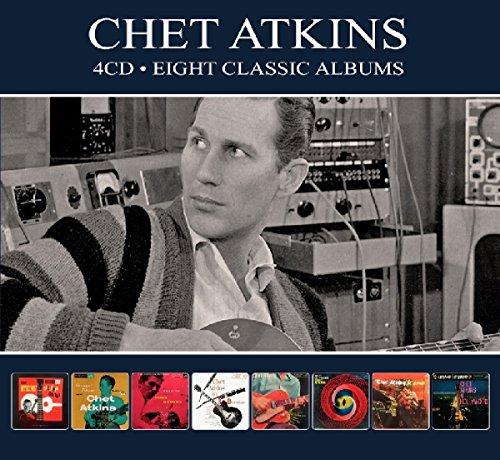 Preisvergleich Produktbild 8 Classic Albums