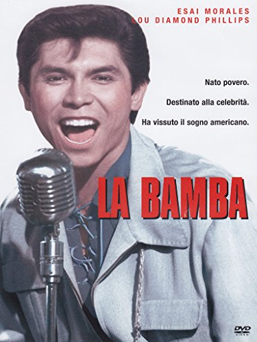 Preisvergleich Produktbild La bamba [IT Import]