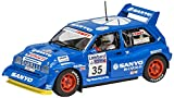 Scalextric 1:32 Scale MG Metro 6R4 Slot Car