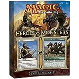 Magic The Gathering Duel Decks Heroes Vs Monsters