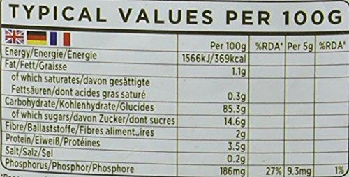 Sevenhills Wholefoods Organic Raw Lucuma Powder 150g Test