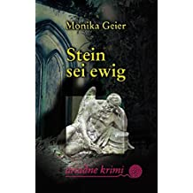 Stein sei ewig (Ariadne Krimi)