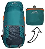 Mount Track 9303 Foldable Waterproof Travel, Hiking Backpack Rucksack