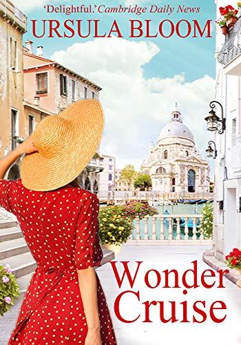 Wonder Cruise: A heartwarming 1930s historical romance (English ...