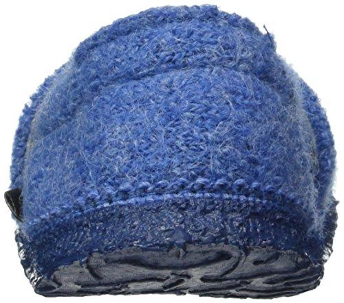 Nanga Lenny, Chaussons garçon Bleu - Blau (Himmelblau / 39)