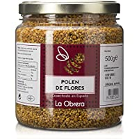 Polen De Flores 100% Español, ...