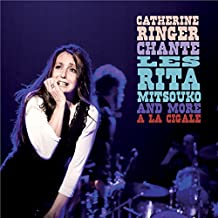 Chante Les Rita Mitsouko and more à la Cigale - CD+DVD