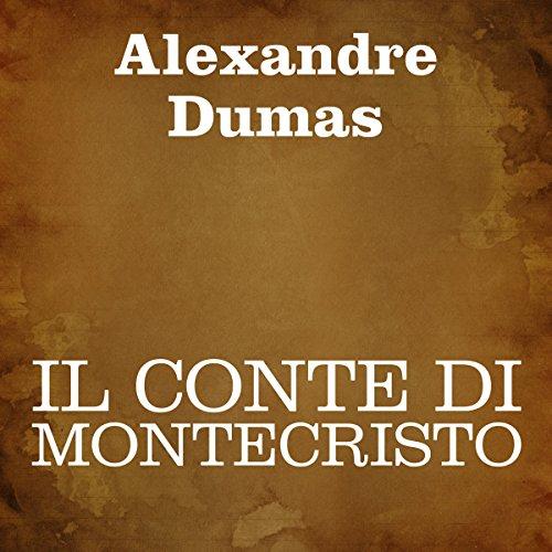 Il conte di Montecristo  Audiolibri
