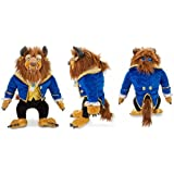 Disney Store Beauty and The Beast Large/Jumbo 23 Beast Plush Doll Soft-Stuffed Toy Gift by Disney Interactive Studios